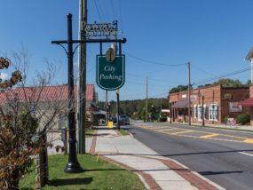 Powder Springs City Drive