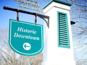 Historic Downtown Powder Springs